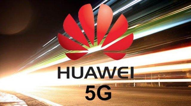 Huawei invierte en 5G