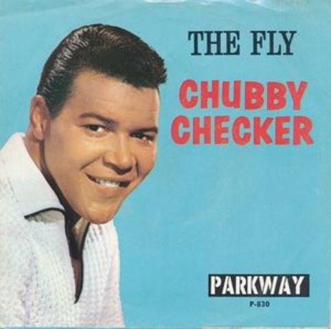 """The Twist"": Chubby Checker"