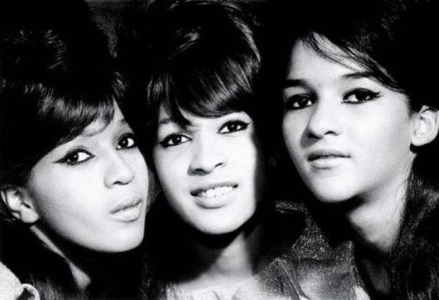 """""""Be My Baby"""": The Ronettes"""