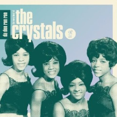 """""""Uptown"""": The Crystals"""