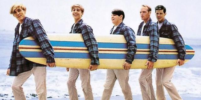"""""""Good Vibrations"""": The Beach Boys"""