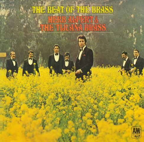 """A Taste of Honey"": Herb Alpert and Tijuana Brass"