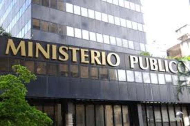 EL MINISTERIO