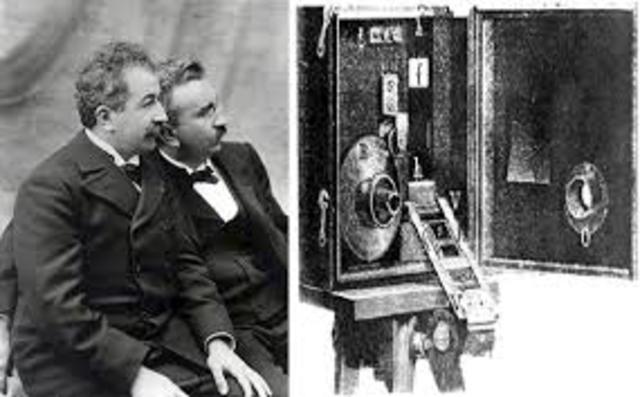 Cinematógrafo