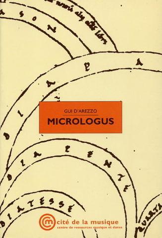 Micrologus de disciplina artis musicae