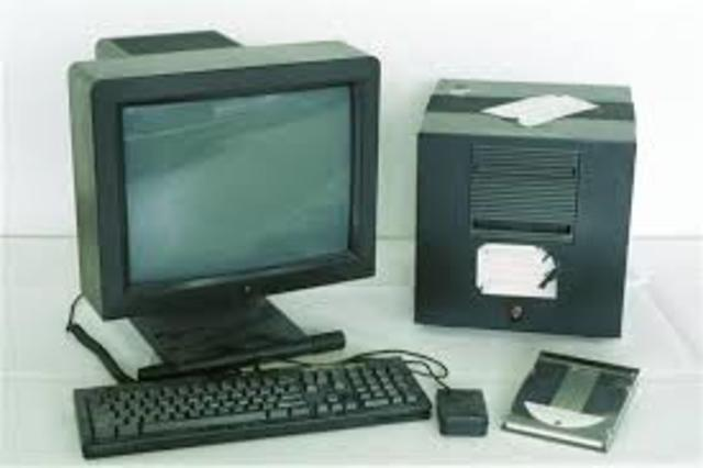 Quinta Geração de Computadores