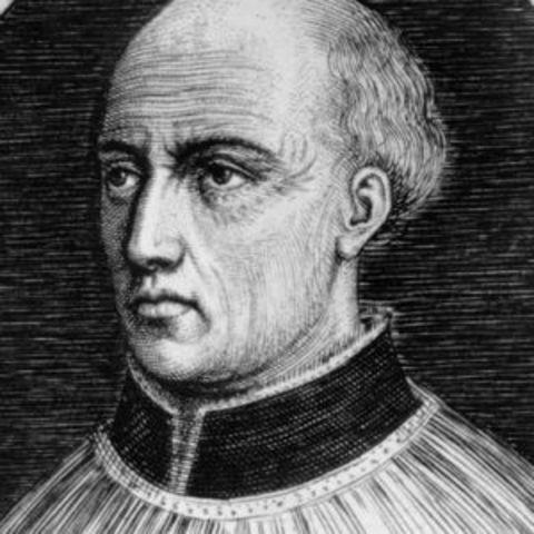 Thomas a Becket