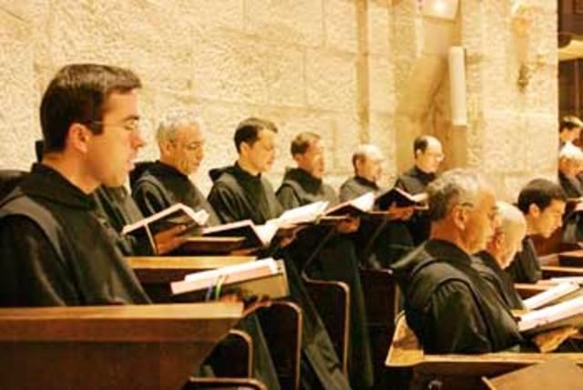 Revisión y codificación de los Cantos Gregorianos