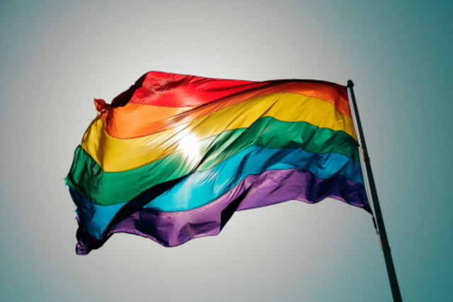 Homosexuality is no longer considered a disease