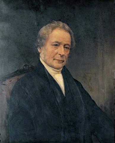 Joseph Jackson Lister