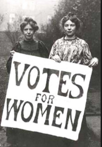 The second referendum and women vote for WA