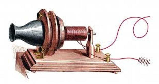 Invention of the Telephone- Chapter 21