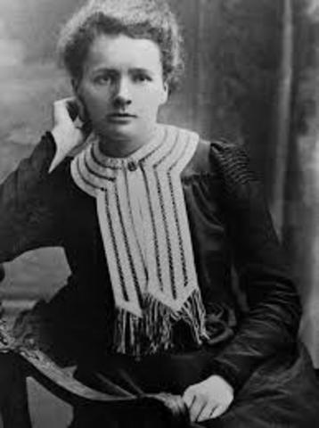 Marie Curie's Discoveries- Chapter 22