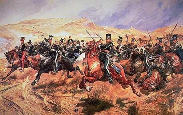 The Crimean War- Chapter 24