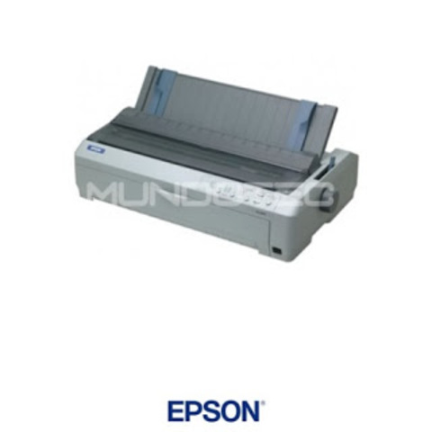 Mini impresora