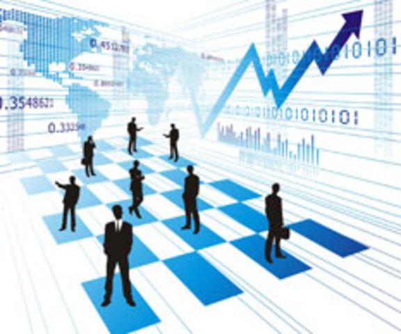 CRACION INSTITUCIONES FINANCIERAS EN EL MUNDO