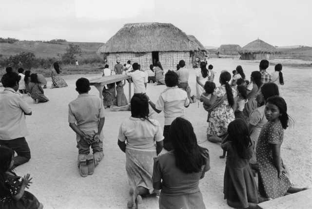 Mision Especial en Surinam (1992-2000)