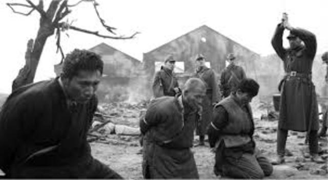 The Nanjing Incident