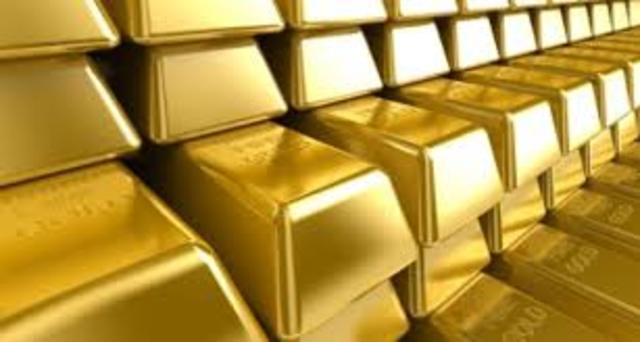 Mercado del Oro