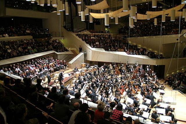Filarmonica de Berlin