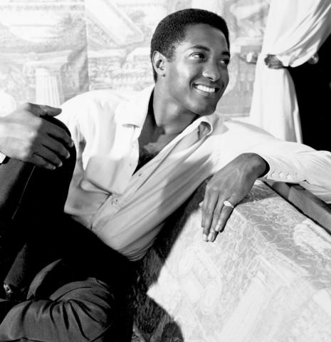 """""""A Change Is Gonna Come"""": Sam Cooke"""