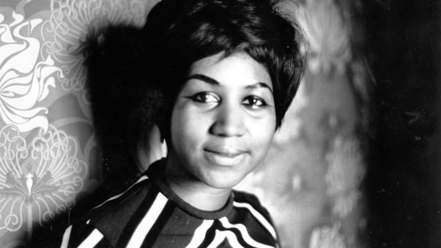 "Aretha Franklin:""Respect"""