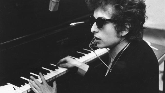"Bob Dylan: ""Like a Rolling Stone"""