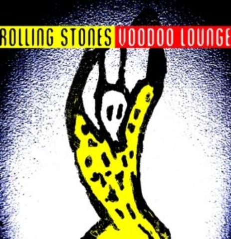 WOODOO LOUNGE