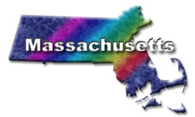 Massachusetts makes gay marriage legal