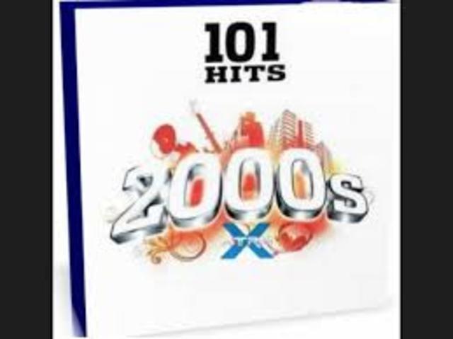 musica de los 2000