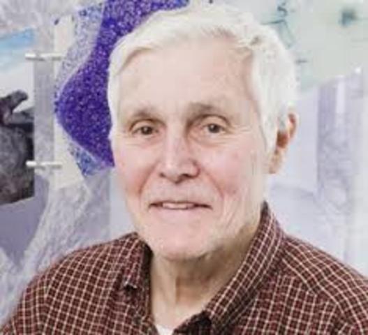 CARL RICHARD WOESE