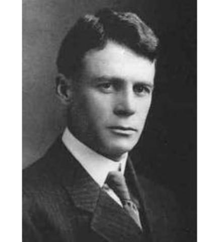 Howard Taylor Ricketts