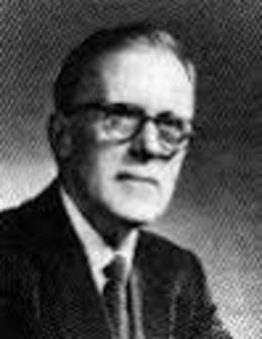 Donal O. Hebb