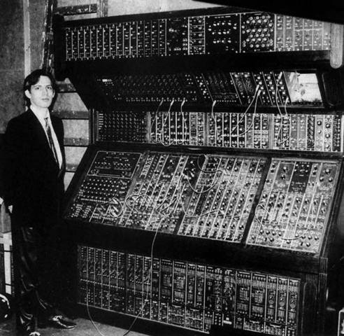 Synthesizer (technology)