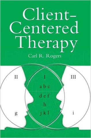Carl Rogers proposes client-centered counseling