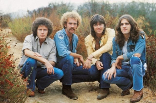 """Eagles: """"Hotel California"""""""
