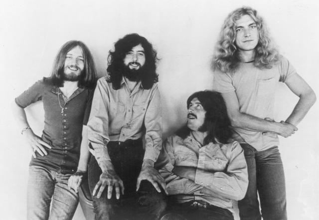 "Led Zeppelin: ""Stairway to Heaven"""