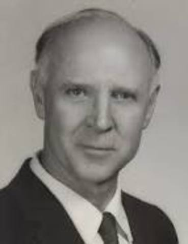 Raymond Catell