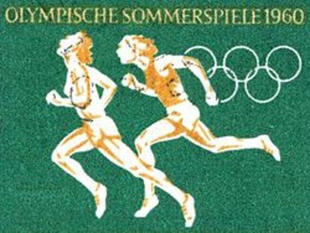 XVII Juegos Olimpicos de Verano