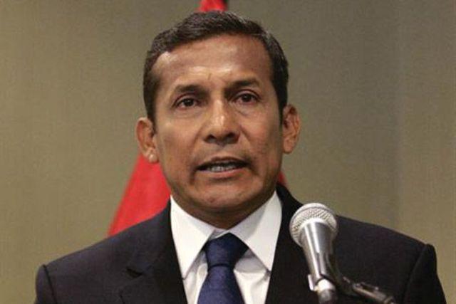 Humala dice que aumento del sueldo mínimo está en evaluación