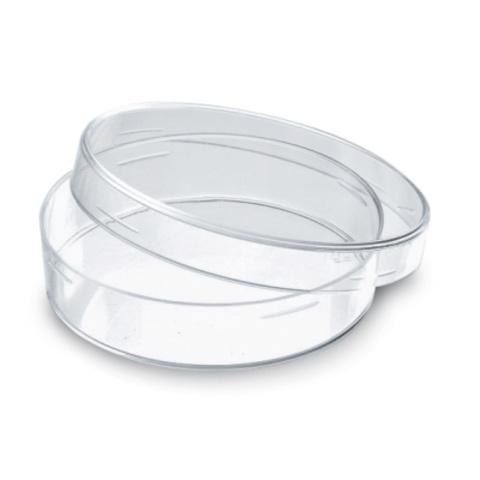 Introduce el uso de las placas Petri.