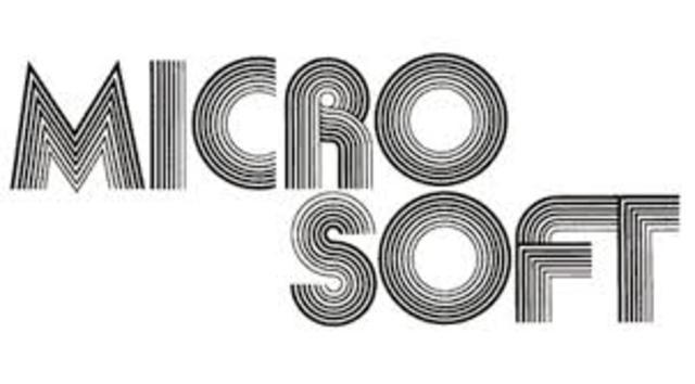 Inicio Microsoft