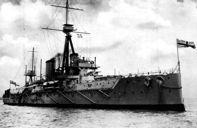 Britains Dreadnought