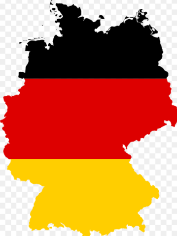 Germany rises to Power