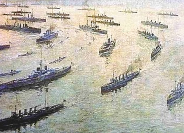 Naval Challenge