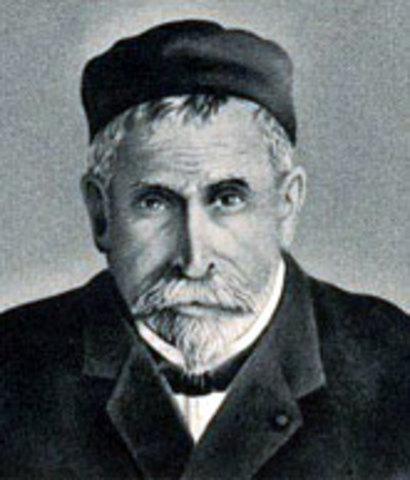 Émile Roux (1853-1933)  antigeno