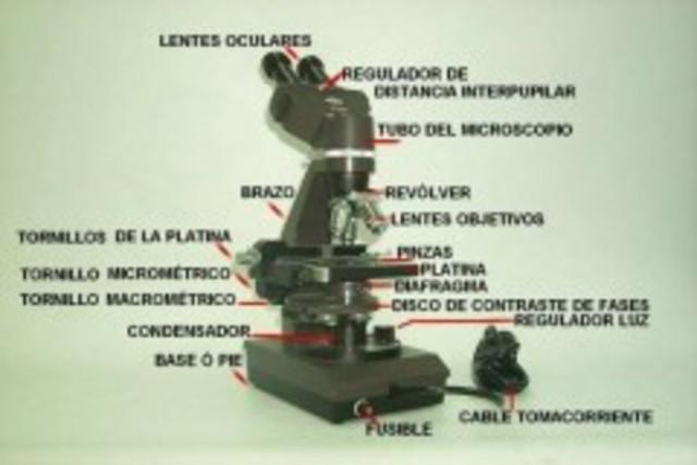 Frits Zernike desarrolla el microscopio de contraste de fases que permite ver microorganismos vivos.