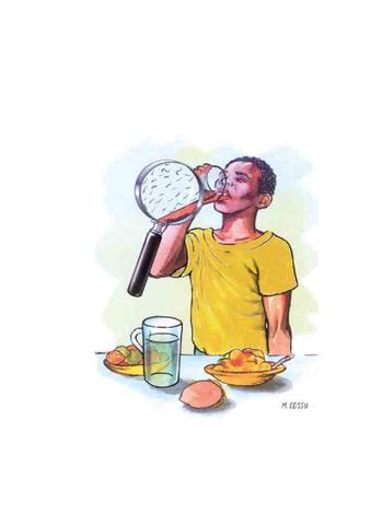 la epidemia del colera y el surgimiento