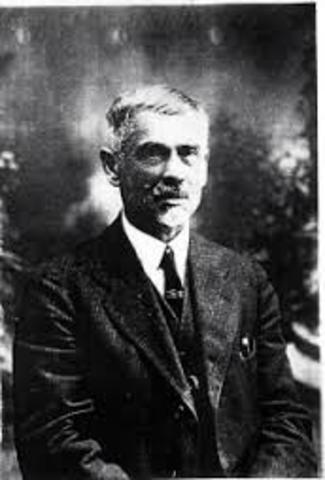 Sergei Winogradky