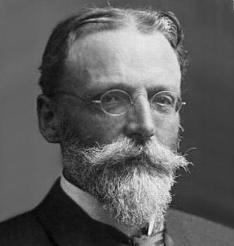 Theodore Von Escherich